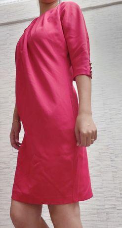 Платье женское б/у