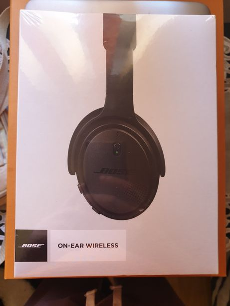 Bose soundlink on-ear wireless pret fix