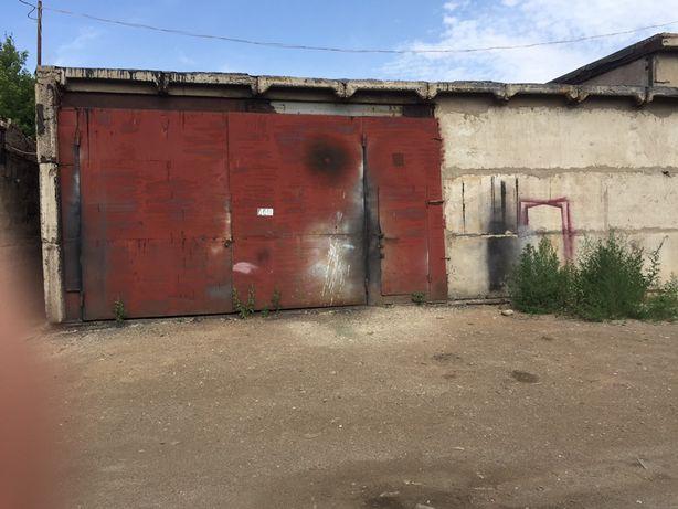 Срочно!!! Продаются несколько гаражей в ГО Центральный.