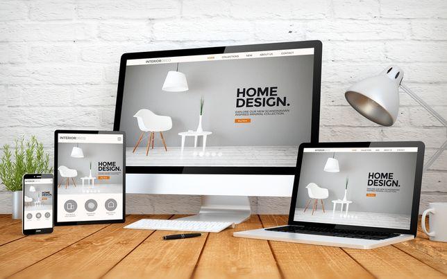 Servicii de Web Design, Site-uri Web, Magazine Online si Aplicatii Web
