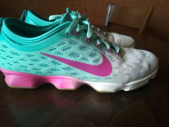 Nike zoom н .37