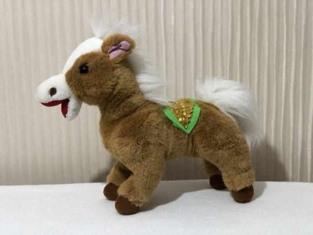 Мягкая игрушка «Лошадка»