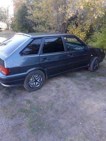 Продаю машину ВАЗ 2114