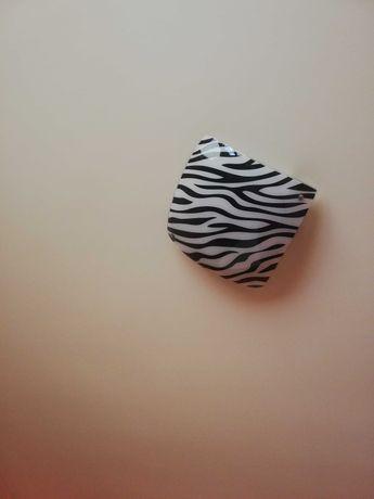 Плафон за таван тип зебра