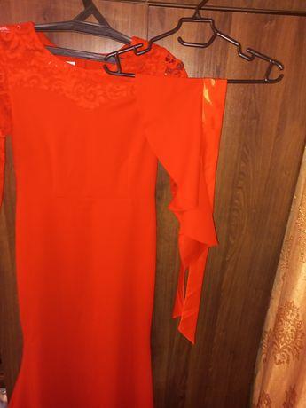 Продам платье состояние идеальное