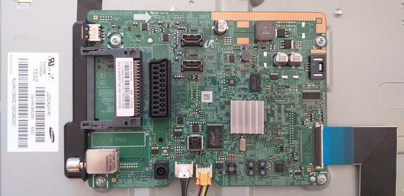 main board bn94-08202f, LED ленти, захранване за Samsung 32j4000