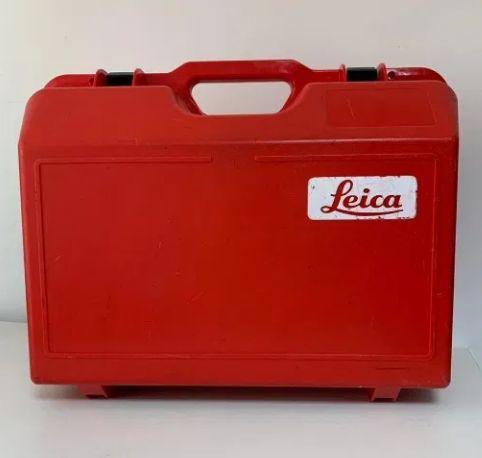 Кейс чемодан для тахеометра Лейка Leica TS02 TS06 TS09