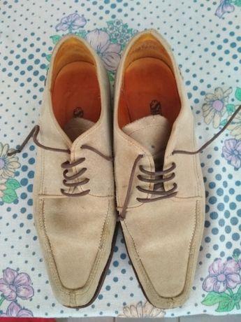 Дамски обувки Силверадо