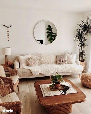 Apartament 3 camere -Titan - Pallady - Metrou Nicolae Teclu