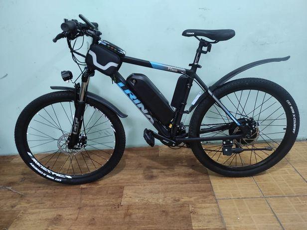 Электровелосипед Trinx. 500 Вт батарея 13 m/Ah. Bafang. Кредит.