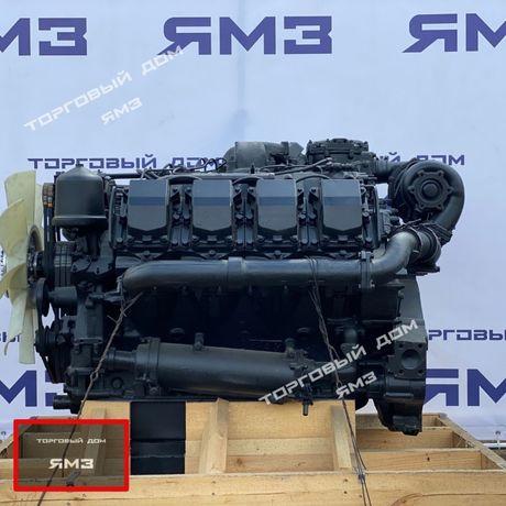 Двигатель ТМЗ 8481-13