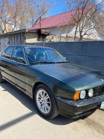 Продам БМВ е34 1988 года
