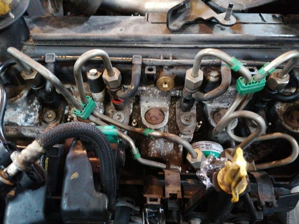 Injectoare Renault Dacia 1.5 dci euro 4