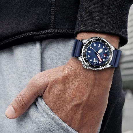 Стильные оригинальные часы Ben Nevis