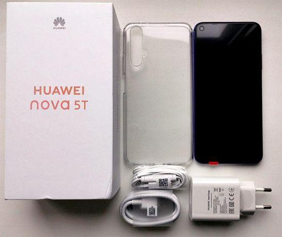 Huawei nova 5Т