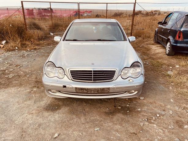 Piese Auto Originale —> Mercedes C CLASS W203 2.2 Diesel din 2005