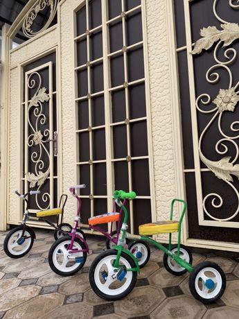 ХИТ СЕЗОНА 2021! Балдырған! Велосипед! Гарaнтия Низкой Цены!