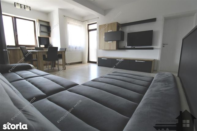 2 Camere   Open space   Modern   Giroc