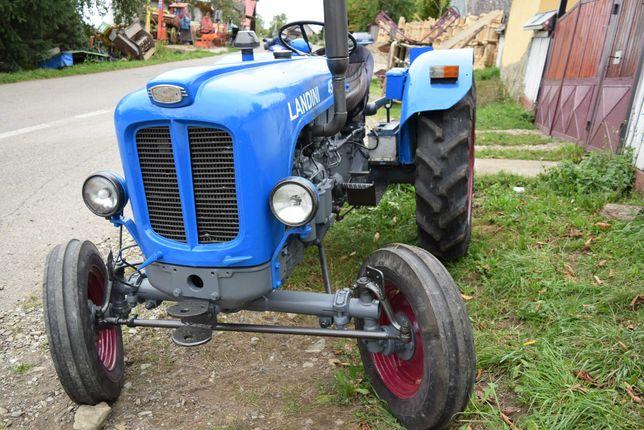 tractor landini 45cp import italia