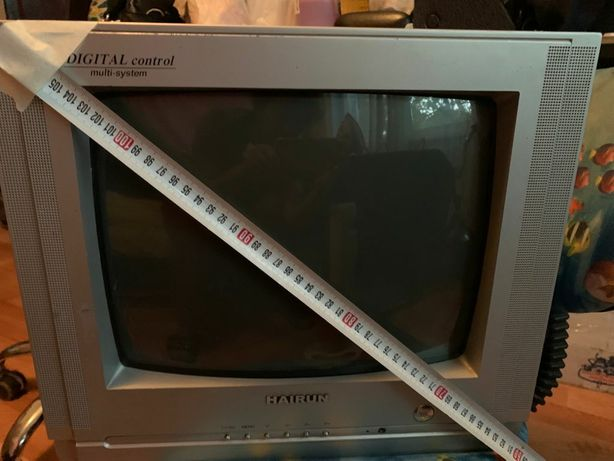 Продам два телевизора в хорошем рабочем состоянии