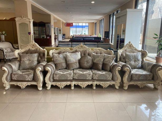 Мягкая мебель диваны пр Россия в наличии со склада