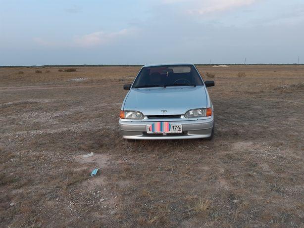 Продам ВАЗ2115 Рос.учёт в идеальном состоянии