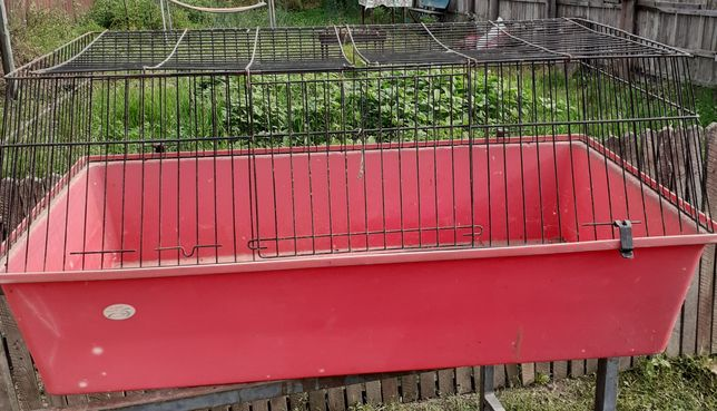 Cușcă pentru animale de companie
