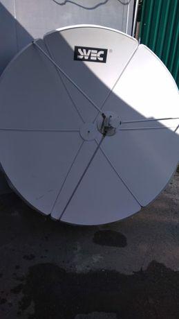 Продам  срочно  спутниковую антенну