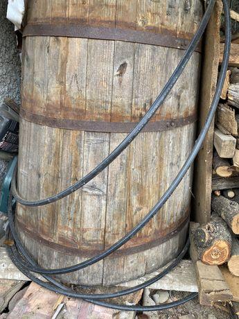 Tocitoare lemn (cada) 700 litri
