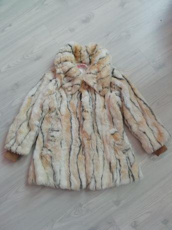 Детско кокетно палто