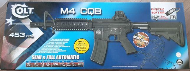 Replica airsoft Colt M4 CQB