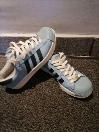 Adidas adidas superstar blue originals