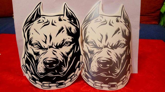 Stickere Dogs