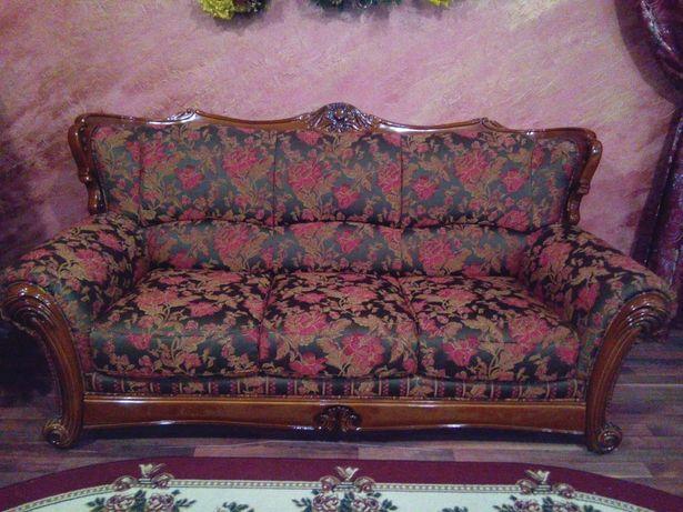 """Мягкая мебель """"Потютьков"""" 3+1"""