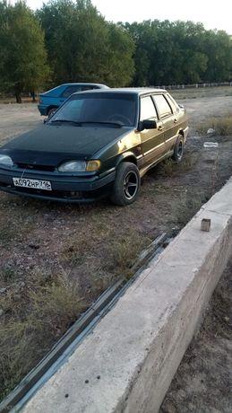 Продается машина ВАЗ 2115