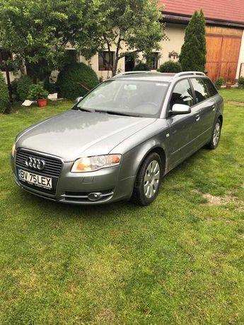 Audi A4 quatrro ,2008