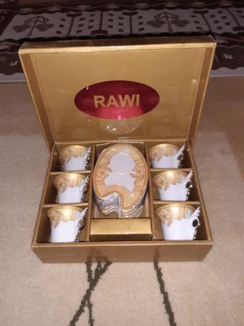 Set cesti cafea RAWI