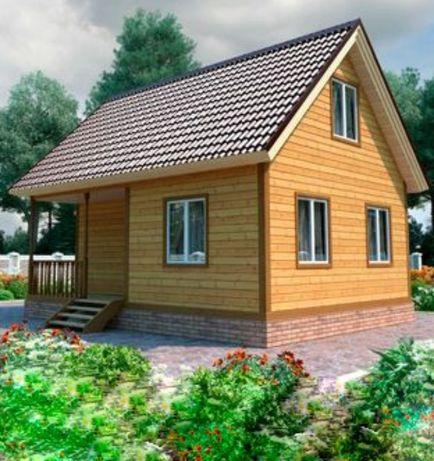 Case din lemn in toata tara