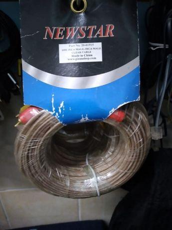 Шнур для ДВД 15 м