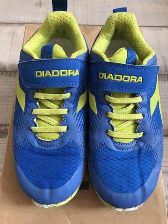 Маратонки Diadora 31,5 номер. 20,5 см стелка.