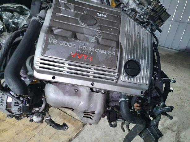 Авторазбор.двигателя, коробки из Японии
