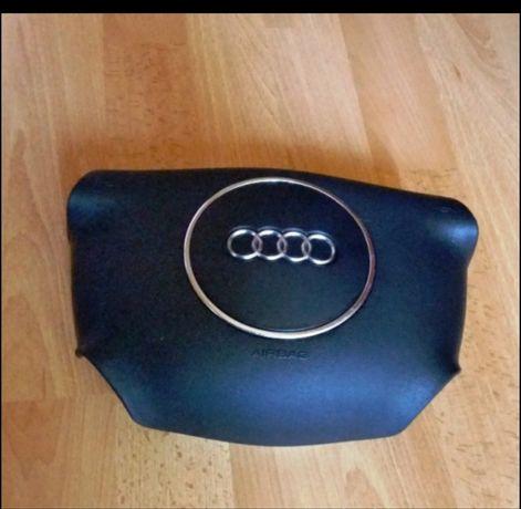 Airbag volan Audi A4 B6 A6 C6 sofer