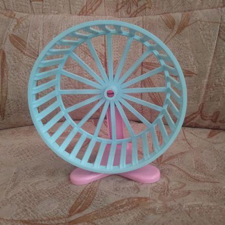Продам колесо для хомяка