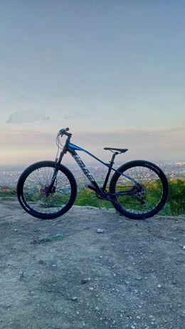 Горный велосипед (MTB) хардтейл