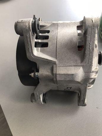 Generator/alternator DENSO DAN 1124 Ford focus