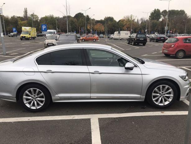 Volkswagen Passat proprietar B8 Rline sedan