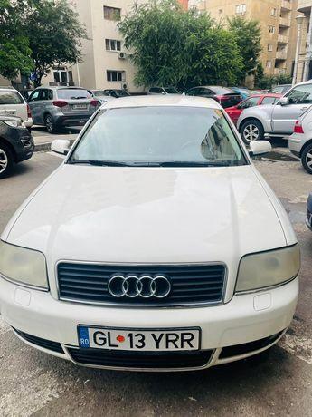 Audi A 6 2.5 TDI