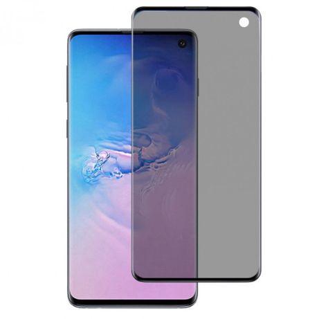 Folie Sticla Privacy Samsung S10 Plus, S10, Montaj Gratuit