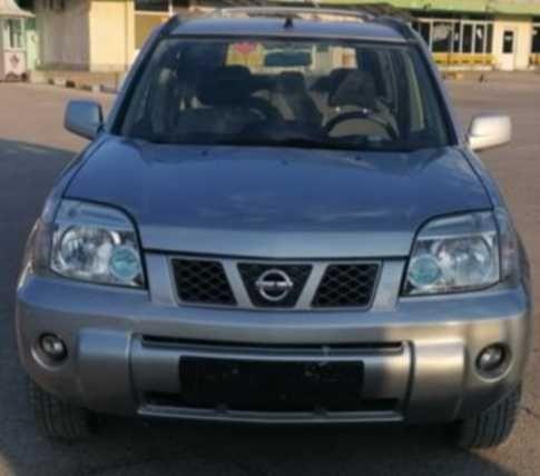 Dezmembrez Nissan X Trail T30 2.0 benzina 4x2 manual motor QR20 DE