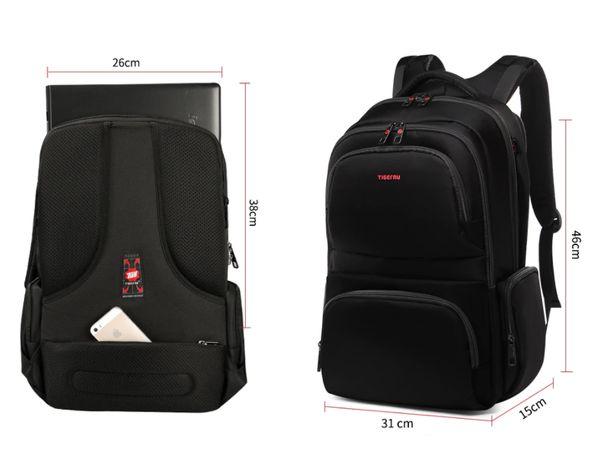 100% Новый рюкзак для Путешествий,с защитой от воды,накидка,сумка.